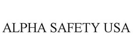 ALPHA SAFETY USA