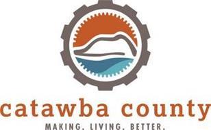 CATAWBA COUNTY MAKING. LIVING. BETTER