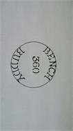 BENCH BUDDY 360