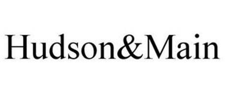 HUDSON&MAIN