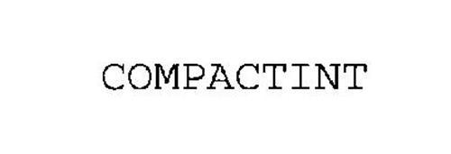 COMPACTINT