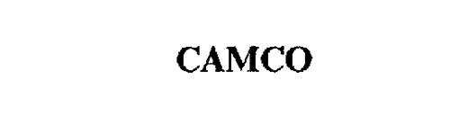 camco trademark of cathedral art metal co inc serial