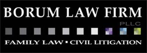 BORUM LAW FIRM FAMILY LAW CIVIL LITIGATION