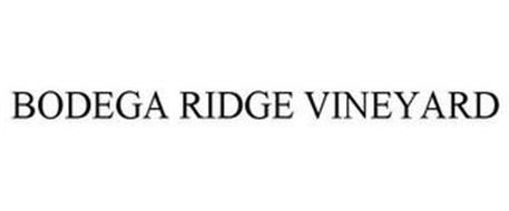 BODEGA RIDGE VINEYARD