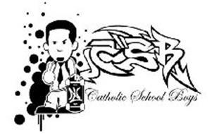 CSB CATHOLIC SCHOOL BOYS