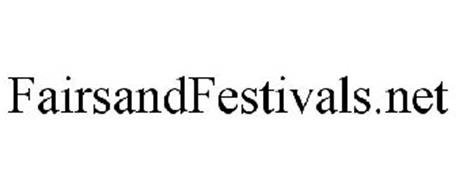 FAIRSANDFESTIVALS.NET