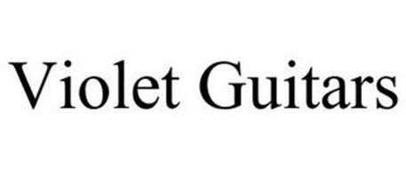 VIOLET GUITARS