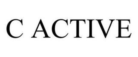 C ACTIVE
