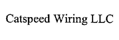 CATSPEED WIRING LLC