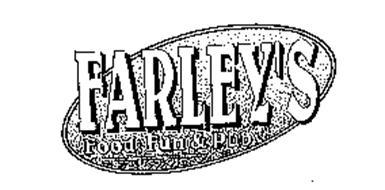 FARLEY'S FOOD, FUN & PUB