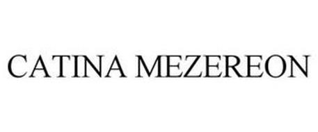 CATINA MEZEREON