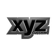 XYZ CLOTHING