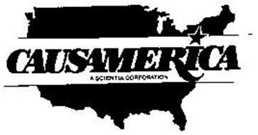 CAUSAMERICA A SCIENTIA CORPORATION