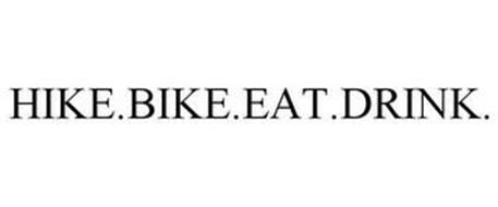 HIKE.BIKE.EAT.DRINK.