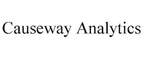 CAUSEWAY ANALYTICS