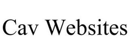 CAV WEBSITES