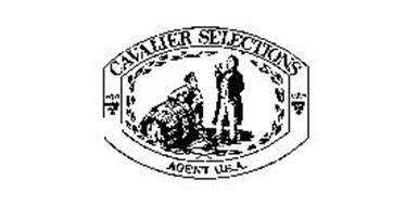 CAVALIER SELECTIONS AGENT U.S.A.