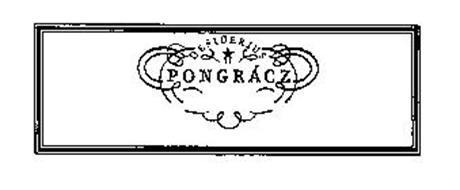 PONGRACZ DESIDERIUS