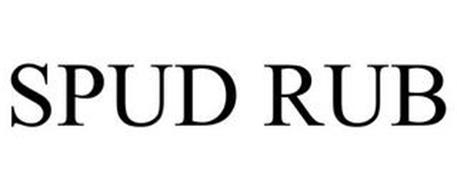 SPUD RUB