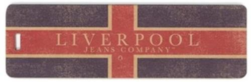 LIVERPOOL JEANS COMPANY