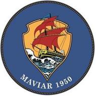MAVIAR 1950 P