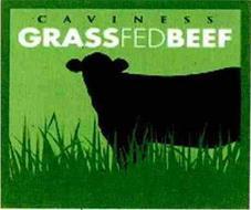 CAVINESS GRASS FED BEEF