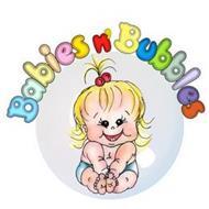 BABIES N' BUBBLES