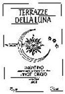 TERRAZZE DELLA LUNA TRENTINO DENOMINAZIONE DI ORIGINE CONTROLLATA 1989