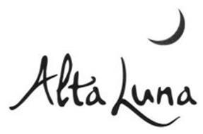 ALTA LUNA