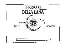 TERRAZZE DELLA LUNA BRUT CLASSICO Trademark of CAVIT CANTINA ...