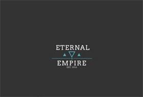 ETERNAL EMPIRE EST. 2016