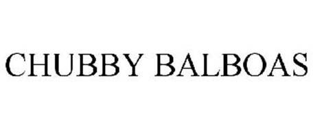 CHUBBY BALBOAS