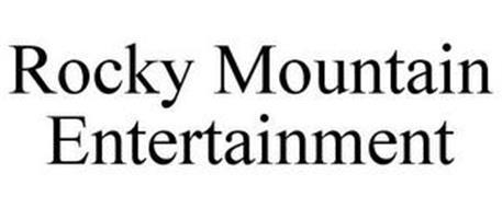ROCKY MOUNTAIN ENTERTAINMENT
