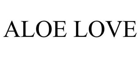 ALOE LOVE