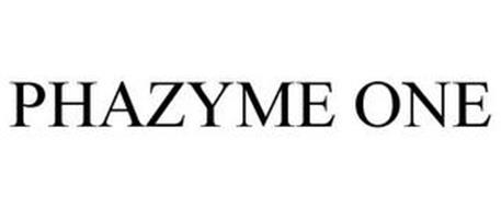PHAZYME ONE