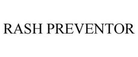 RASH PREVENTOR