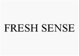 FRESH SENSE