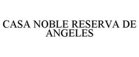 CASA NOBLE RESERVA DE ANGELES