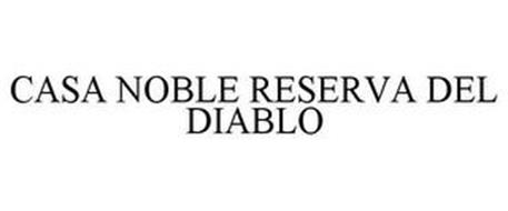 CASA NOBLE RESERVA DEL DIABLO