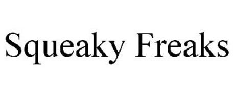 SQUEAKY FREAKS