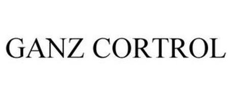 GANZ CORTROL