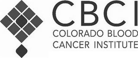 CBCI COLORADO BLOOD CANCER INSTITUTE