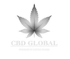 CBD GLOBAL FOUNDED IN UNITED STATES
