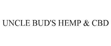 UNCLE BUD'S HEMP & CBD