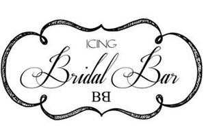 ICING BRIDAL BAR BB