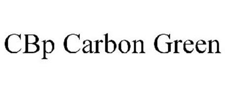 CBP CARBON GREEN
