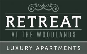 RETREAT AT THE WOODLANDS LUXURY APARTMENTS