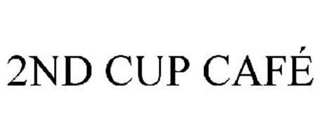 2ND CUP CAFÉ