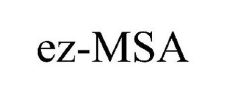 EZ-MSA
