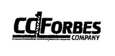 CC Forbes logo